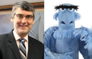Confirmed: Premier McNeil is biological offspring of Sam Eagle