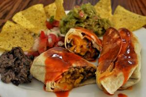 Mexicali Rosa's concern for wait staff as authentic as their Mexican food
