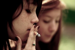 New Brunswick high schools add 'smoking in the parking lot' to list of extracurriculars