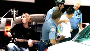 PEI crime rate hits all-time low using Nickelback as punishment