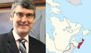 Premier Stephen McNeil locks out everyone in Nova Scotia