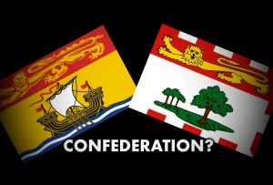 Ottawa forces PEI to give partial credit for confederation to sister province