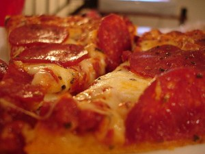Brian Gallant says he will not ban pepperoni pizza