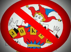 St. Stephen bans April Fools' Day
