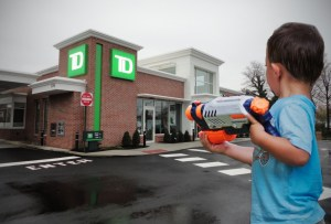 Six-year-old boy admits to string of Saint John bank robberies