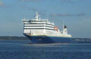 All passengers voluntarily get off NS to NL ferry after Marine Atlantic accidentally overbooks