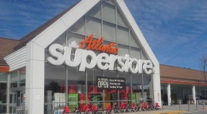 Superstores to add maternity aisles, train all staff in child-delivery