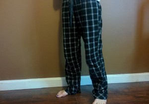 Moncton woman goes to job interview in pajama pants