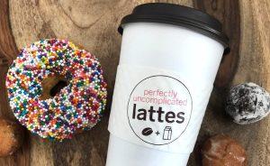 Lactose-intolerant man gets sick after drinking Tim Hortons latte