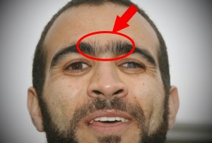 Canada pays Khadr $10M to do something about that unibrow