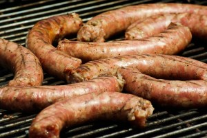 1 in 5 sausages tested in Canada contained different meat than labelled, 0 in 5 NBers give a damn