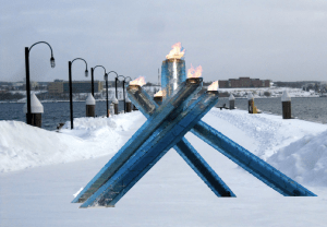 Halifax to submit bid to host 2026 Winter Olympics