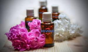 Irving launches line of essential oils