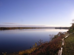 St. John River tired of fuss over 'the Chi'