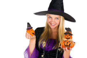 Witch Halloween costumes are cultural appropriation, say 'real' witches