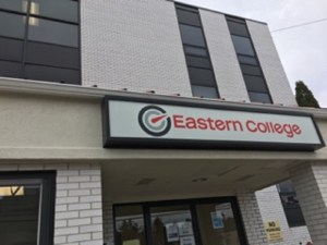 Eastern College job fair filled with future unemployed