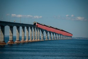 PEI to cover their half of Confederation Bridge