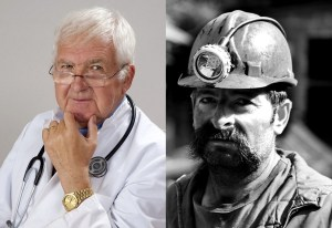 Laid-off Donkin miners to fill in for retiring NS physicians