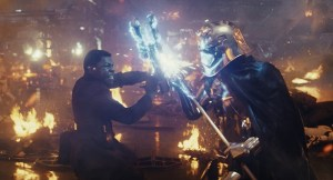 Brian Gallant proposes tax on 'Star Wars' spoilers