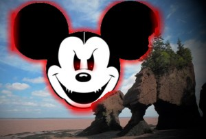 Disney to purchase most of New Brunswick