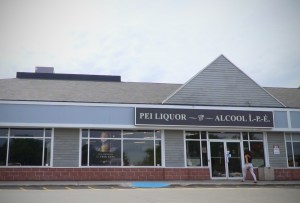 Anarchy on the Island as PEI liquor stores close for one day