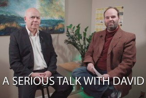 The Manatee sits down for an in-depth interview with David Coon