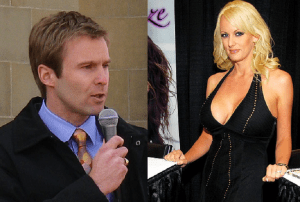Brian Gallant reveals his relationship with Stormy Daniels in CTV interview
