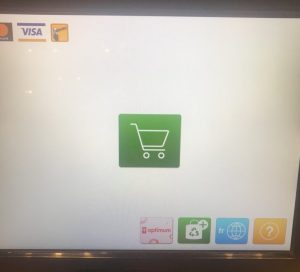 Superstore reveals new self-serve checkout software was a prank