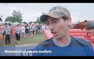 New Brunswick man explains what makes NB a great place to live