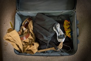 New Brunswick man packs 4 pairs of dress pants, no swim trunks for beach vacation