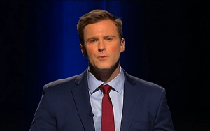 Analysis: Gallant's makeup game on point during New Brunswick leaders' debate