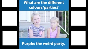 Kids talk about the NB provincial election – Part 3