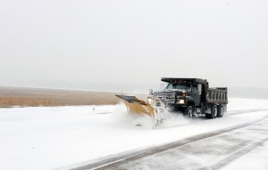 Province of New Brunswick opts to 'pray for rain' instead of mobilizing plows for winter season