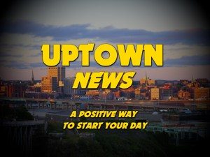 Saint John launching its own positive 'news' channel