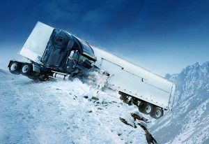 'Ice Road Truckers' coming to New Brunswick