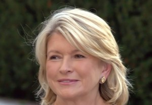 Martha Stewart chooses New Brunswick as her new offshore tax haven