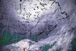Meteorologists predict a second winter to begin in Maritimes tomorrow
