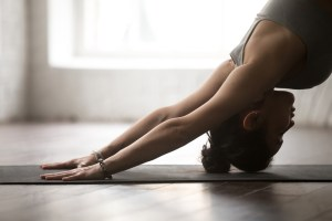 Instructor admits yoga classes just expensive stretching