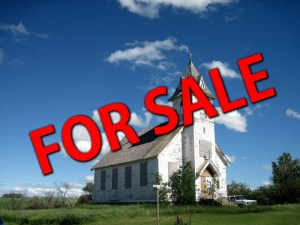 Higgs government repeals Sunday real estate laws to rid province of abandoned churches