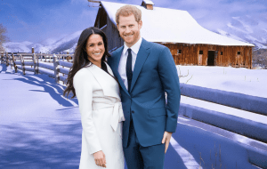 Duke, Duchess of Sussex moving to Sussex, New Brunswick