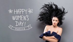 Women await onslaught of pandering posts by corporations for International Women's Day