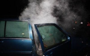 'Drive-in' religious meetings allowed in N.B., parishioners look forward to holy hotboxing