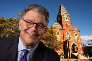 Fredericton Tourism under fire for confusing 'Al Fresco' with 'Al Franken' dining experience