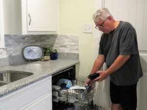 Real 'sexiest man alive' just guy who vacuums occasionally, does dishes