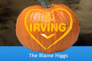 Listicle: 8 totally New Brunswick pumpkin carving ideas