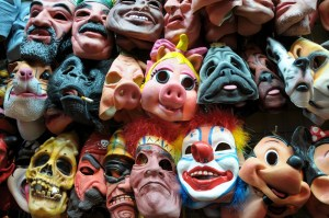 Province makes Halloween masks mandatory for all indoor social gatherings