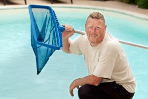 Maybe guy who installed your pool knows more than scientists about COVID