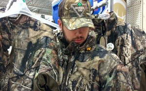 N.B. retailers, consumers admit wearing camo not really related to hunting
