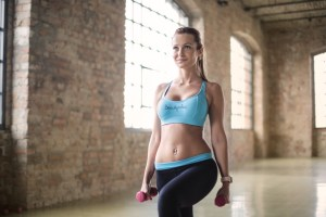 Listicle: 8 amazing workouts you'll never do in a million years even if conditions are perfect