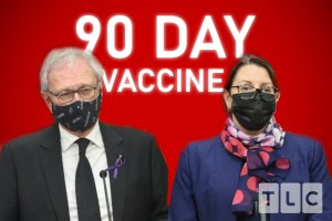 New TLC show '90 Day Vaccine' to be filmed in New Brunswick